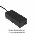 CCTV Power Supply 24VDC 2A Switching Mode, Desktop,S2420D