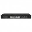 26 Port Gigabit Managed POE Switch (POE2422MR-2)