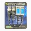 1CH CCTV Passive HD-Ahd/Cvi/Tvi Video Balun (VB202PH)