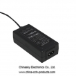 AC to 12VDC 2A CCTV Power Adapter 24W , US UK Power Adapter, CCTV Adapter, Desktop S1220D