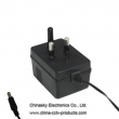 CCTV Power Supply 24VAC 500mA, South African plug L2405AZ