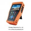 Functional CCTV Hdcvi/Tvi/Ahd/Sdi/IP Camera Tester (IPCT4300)