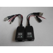 1ch Passive Power-Video-Data/Audio Balun PVD21