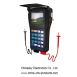 PTZ CCTV Tester , RS232 / RS422 / RS485 Tester with 2.5 Inch LCD, MT250