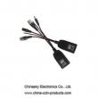1ch Passive Power-Video-Data/Audio Balun PVD21