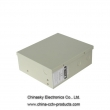 12VDC 9CH CCTV Power Supply , Short Circuit Protection 120W Power Supply, 12VDC10A9P