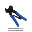 CCTV Compression Tool for For RG59 and RG6 F-Conector , CCTV Installation Tools,T5081
