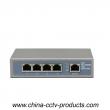 1000Mbps 5 Ports Gigabit Ethernet Switch