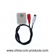 CCTV Security Microphone for Audio Surveillance System (CM502D)