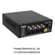 4CH Power/Video/Data Combiner Hub-24VAC-End PVD504E